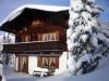 Berghütte Thaler