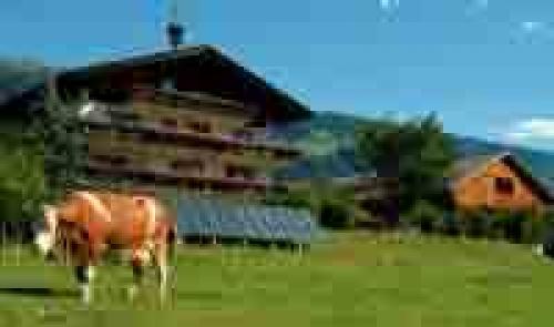 Foto von Bauernhof/Lienzer Dolomiten