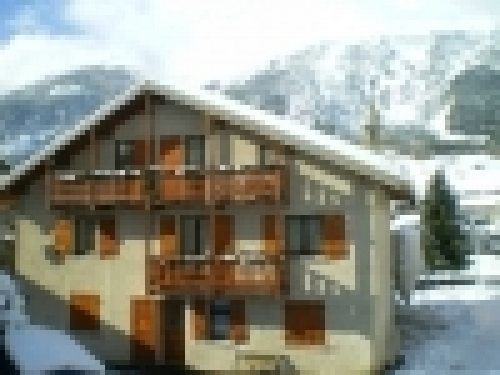 Foto von Gästehaus/Savoie
