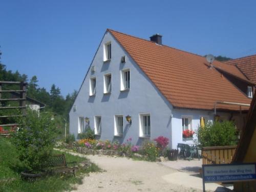 Bauernhof in Etzelwang