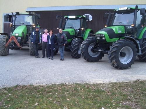 Bauernhof in Franken - Urlaub , Bayern