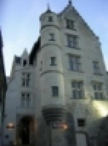 Foto von Hotel/Touraine
