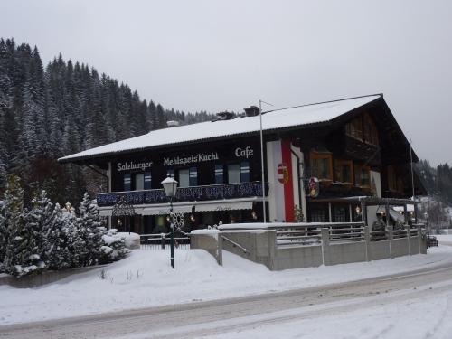 Foto von Gästehaus/Sportwelt Amadé