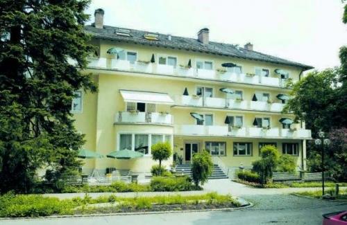 Villa ideal zum Wandern und Kneippkuren