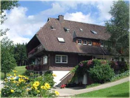 Foto von Reiterhof/Kinzig-Gutachtal