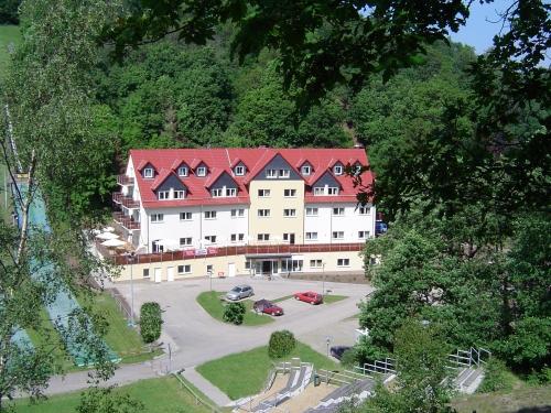 Foto von Hotel/Harz