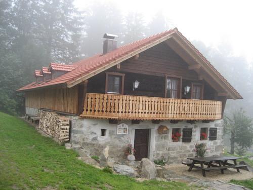 Schauberger Hütte
