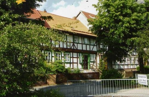 Foto von Bio-Ferienhaus/Südharz