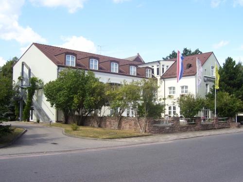 Foto von Hotel/Anhalt-Wittenberg