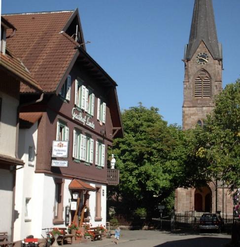 Foto von Hotel/Kinzig-Gutachtal