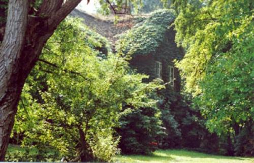 Foto von Bio-Ferienwohnung/Eiderstedt, Halbinsel