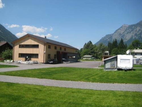 Foto von Campingplatz/Arlberg