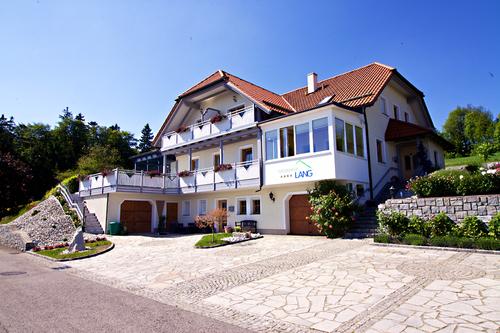 Gästehaus Pfarrkirchen