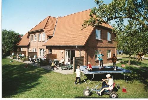 Bauernhof in Fehmarn OT Puttgarden