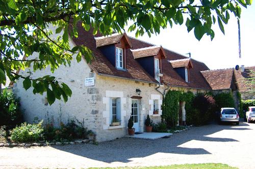 Foto von Ferienhaus/Indre-et-Loire