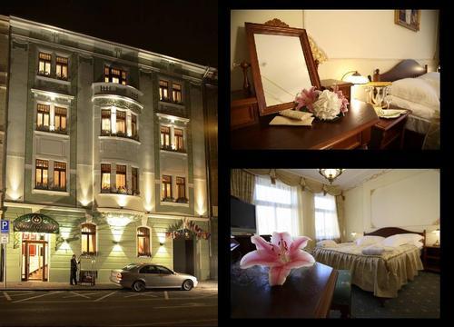 Hotel Prag five