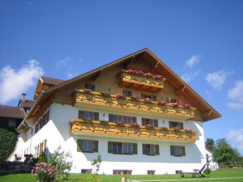 Ferienhof Haug