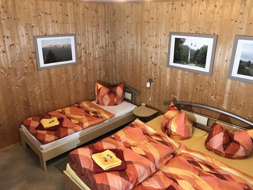 3 Bett Zimmer - Ferienwohnung , Thale