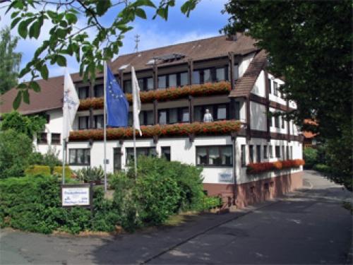 Foto von Hotel/Odenwald-Neckartal