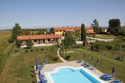 Foto von Bauernhof/Udine und Umgebung