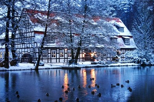 Foto von Hotel/Fläming