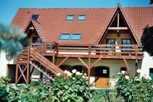 Foto von Ferienwohnung/Uckermark