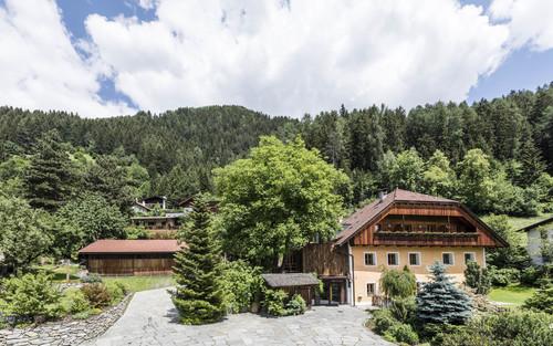 Foto von Bio-Ferienwohnung/Südtirol und Umgebung