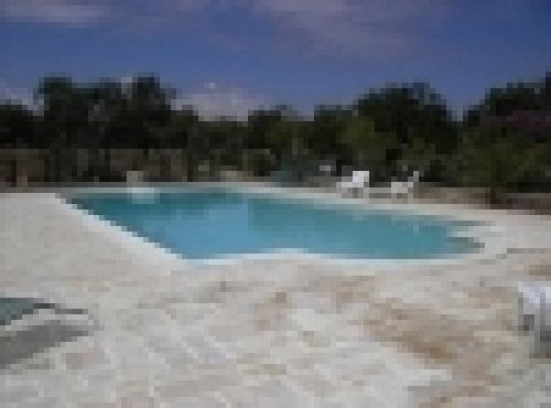 Foto von Gästehaus/Bari und Umgebung