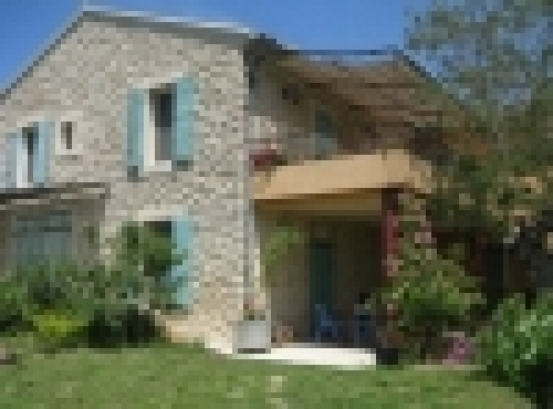 Foto von Bio-Gästehaus/Vaucluse