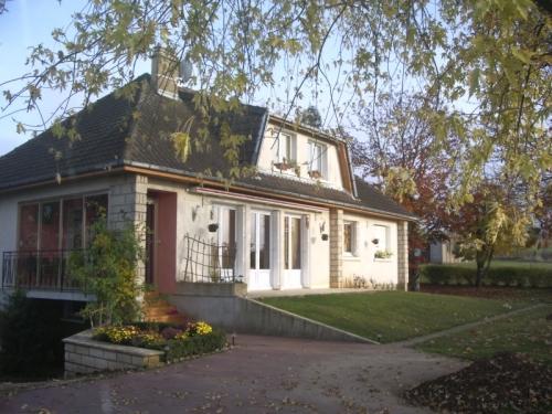 Foto von Gästehaus/Troyes