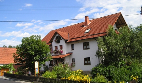 Foto von Ferienwohnung/Bayerische Rhön