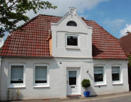 Foto von Ferienhaus/Eiderstedt, Halbinsel