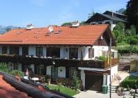 Ferienwohnung in Berchtesgaden