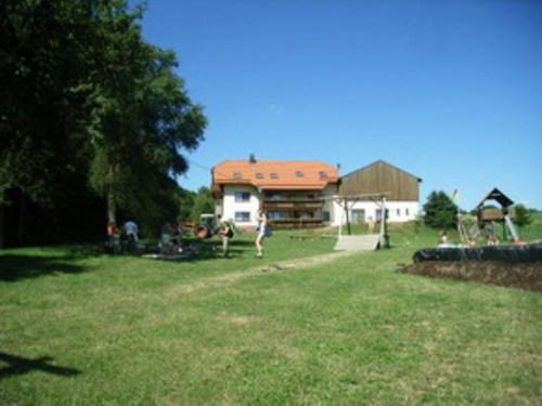 Foto von Bauernhof/Sankt Wendel und Umgebung