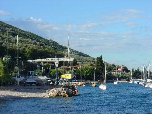 Foto von Hotel/Gardasee