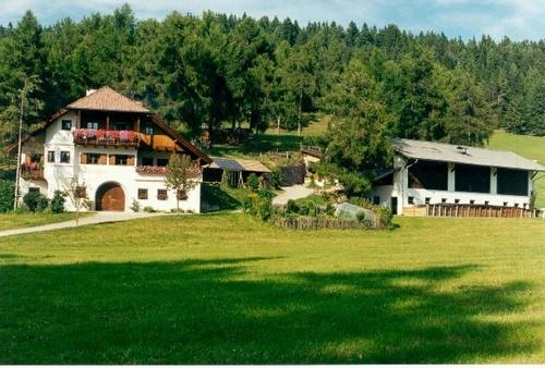 Foto von Bauernhof/Bozen und Umgebung