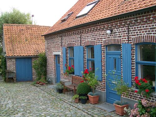 Foto von Gästehaus/Oudenaarde und Umgebung