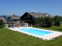 Ferienwohnung in St. Kanzian - Klopeiner See und Völkermarkt