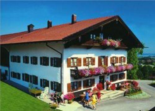 Bauernhof in Bernau am Chiemsee