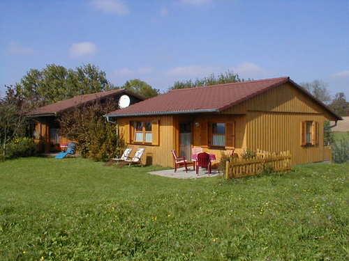 Foto von Bauernhof/Hohenlohe