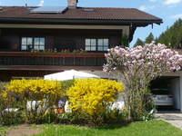 Gästehaus Gouiaa