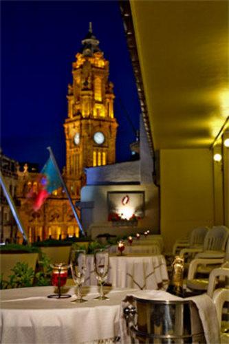 Foto von Hotel/Porto und Umgebung