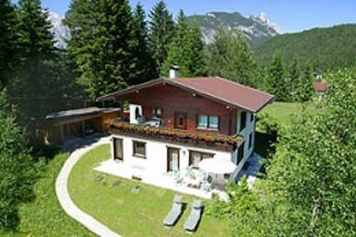 Haus  Romantic