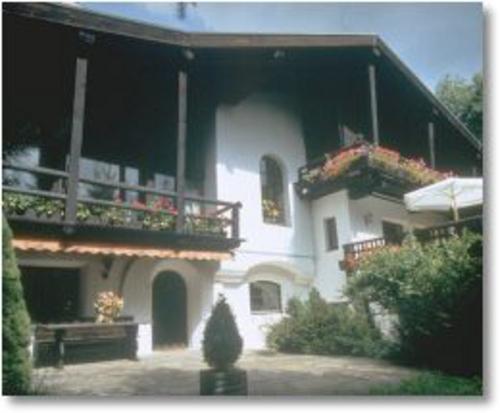 Chalet Landhaus Steinbichl