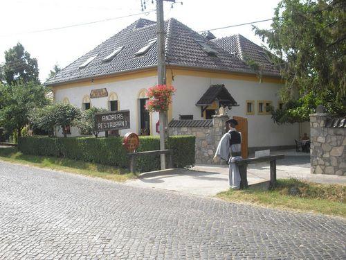 Wellness und Weinhaus Jager