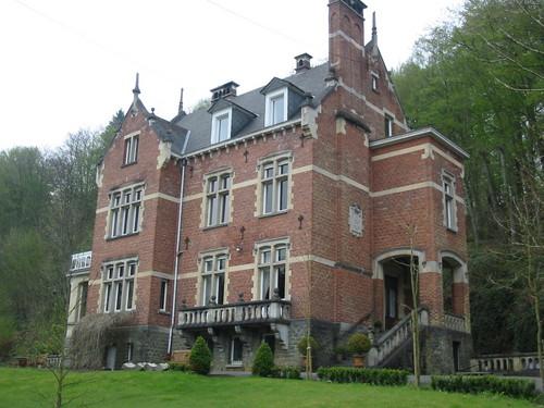 New-Castle Suite Manoir