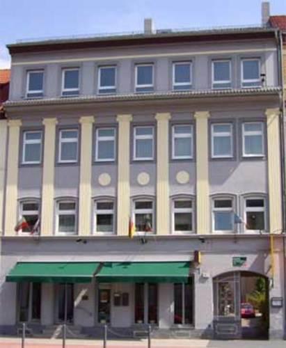 Foto von Hotel Garni/Saale-Unstrut