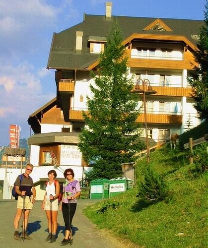 Ferienwohnung Hermagor-Pressegger See