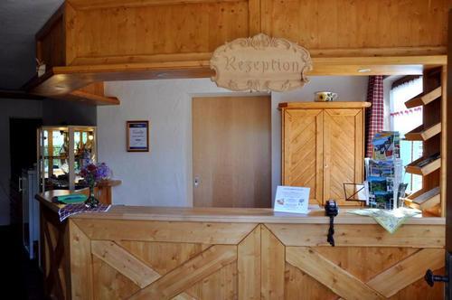 Ferienwohnung in Jungholz