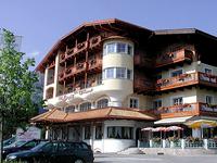 Hotel Lumbergerhof